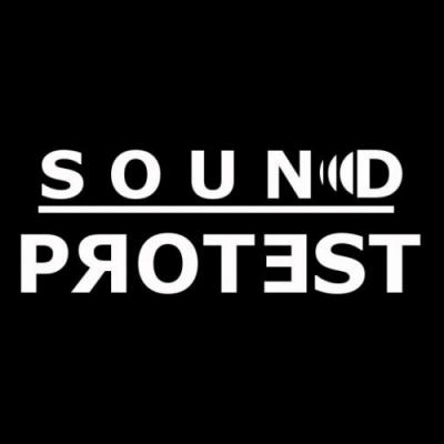 logo Sound Protest